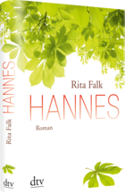 Buchcover Hannes