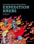 Buchcover Expedition Krebs. Ein Buchprojekt der KölnerKinderUni