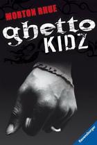 Buchcover Ghetto Kidz