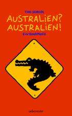 Buchcover Australien? Australien! Ein Roadmovie