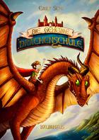 Buchcover Die geheime Drachenschule