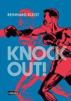 Buchcover Reinhard Kleist: Knock out!