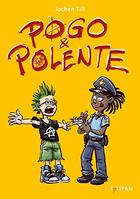 Buchcover Pogo & Polente