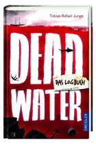 Buchcover Deadwater. Das Logbuch
