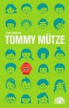 Buchcover Tommy Mütze