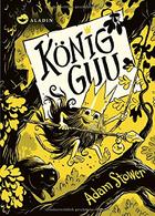 Buchcover Adam Stower: König Guu