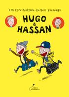 Buchcover Hugo & Hassan