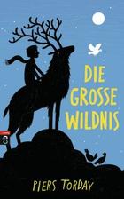 Buchcover Die grosse Wildnis