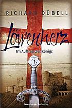 Buchcover Löwenherz. Im Auftrag des Königs