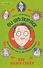 Buchcover Oli und Skipjack, der Mama-Laden