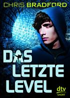 Buchcover Das letzte Level