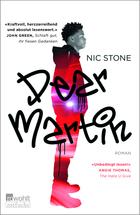 Buchcover Nic Stone: Dear Martin