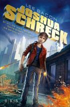 Buchcover Joshua Shreck