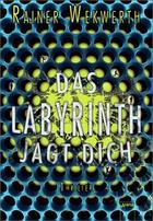 Buchcover Das Labyrinth jagt dich