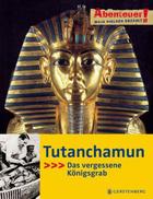 Buchcover Maja Nielsen: Tutanchamun- Das vergessene Königsgrab