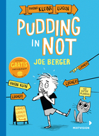 Buchcover Simons kleine Lügen - Pudding in Not