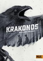 Buchcover Krakonos