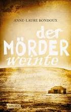 Buchcover Der Mörder weinte