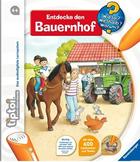 Buchcover Entdecke den Bauernhof