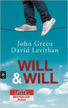 Buchcover Will & Will