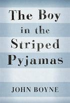 Buchcover John Boyne: Der Junge im gestreiften Pyjama
