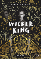 Buchcover Kayla Ancrum: Wicker King