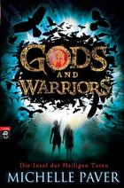 Buchcover Gods and Warriors – Die Insel der Heiligen Toten