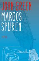 Buchcover Margos Spuren