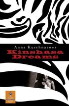 Buchcover Kinshasa Dreams