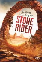 Buchcover Stone Rider