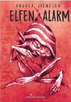Buchcover Elfenalarm
