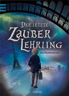 Buchcover Der letzte Zauberlehrling
