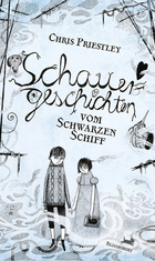 Buchcover Schauergeschichten vom Schwarzen Schiff