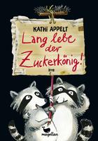 Buchcover Lang lebe der Zuckerkönig!