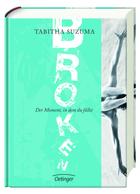 Buchcover Broken – Der Moment, in dem du fällst