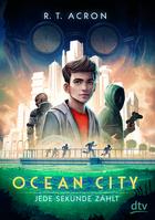 Buchcover Ocean City - Jede Sekunde zählt