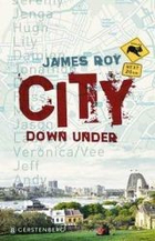 Buchcover City Down Under