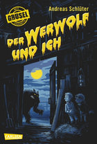 Buchcover Der Werwolf und Ich
