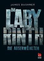 Buchcover Die Auserwählten – Im Labyrinth