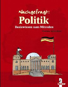 Buchcover Nachgefragt: Politik. Basiswissen zum Mitreden