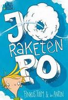 Buchcover Jo Raketen-Po