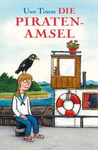 Buchcover Die Piratenamsel