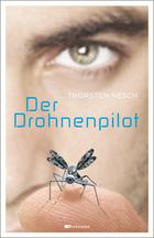 Buchcover Der Drohnenpilot