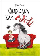 Buchcover Und dann kam Juli