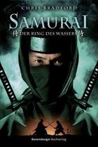 Buchcover Samurai – Der Ring des Wassers