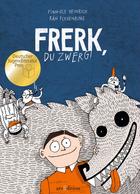 Buchcover Frerk, Du Zwerg