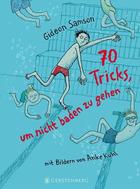 Buchcover 70 Tricks, um nicht baden zu gehen