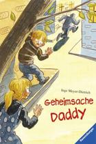 Buchcover Geheimsache Daddy