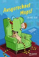 Buchcover Ausgerechnet Mops!