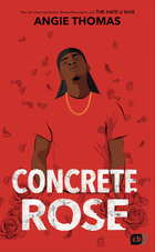 Buchcover Concrete Rose
